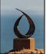 Curvedform Metal Original Sold