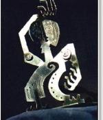 Salsa_Metal_Sculpture_Sold