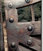 Gatestrap Metal - Sold