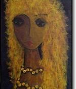 Brigitta Original Sold