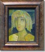 Kiki Montparnasse Original Sold