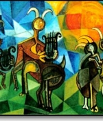 musical gathering original sold